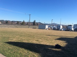 Spokane Dog Training Club Facility
